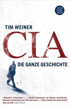 CIA - Weiner, Tim