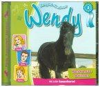 Wendy - Wendy muss gewinnen, 1 Audio-CD