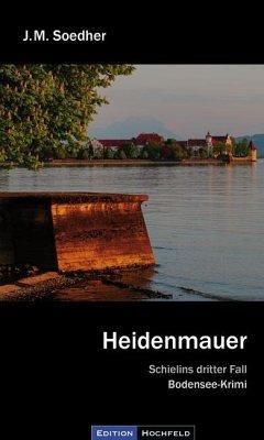 Heidenmauer - Soedher, Jakob M.