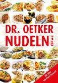 Dr. Oetker Nudeln von A-Z