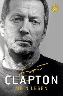 Mein Leben - Clapton, Eric