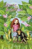 Schimpansen macht man nicht zum Affen / Liliane Susewind Bd.4