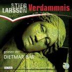 Verdammnis / Millennium Bd.2 (8 Audio-CDs)