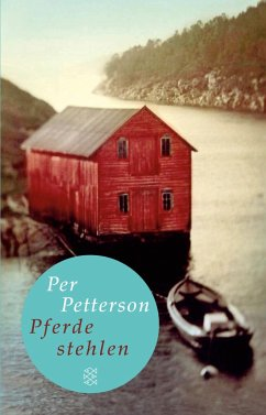 Pferde stehlen - Petterson, Per