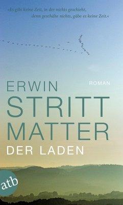 Der Laden. Zweiter Teil - Strittmatter, Erwin