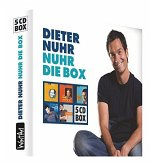 Nuhr - die Box, 5 Audio-CDs