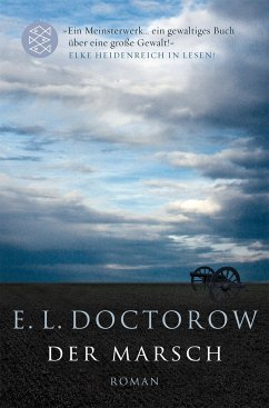 Der Marsch - Doctorow, E. L.