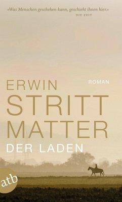 Der Laden. Dritter Teil - Strittmatter, Erwin