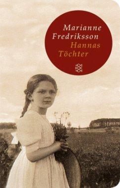 Hannas Töchter - Fredriksson, Marianne