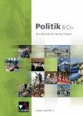 Politik und Co. Neu Rheinland-Pfalz