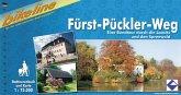 Bikeline Radtourenbuch Fürst-Pückler-Weg
