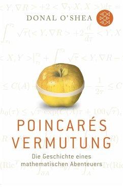 Poincarés Vermutung - O'Shea, Donal B.