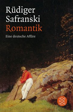 Romantik - Safranski, Rüdiger