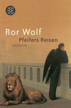 Pfeifers Reisen - Wolf, Ror