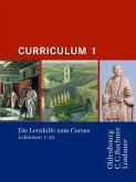 Cursus Ausgabe A/B. Curriculum 1