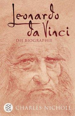 Leonardo da Vinci - Nicholl, Charles