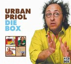 Die Box, 4 Audio-CDs