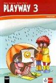 Playway ab Klasse 1. 3.Schuljahr. Pupil's Book. Neubearbeitung. Ausgabe Baden-Württemberg, Berlin, Brandenburg, Rheinland-Pfalz und Nordrhein-Westfalen