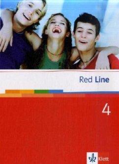 Red Line 4. Schülerbuch