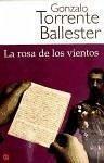 La rosa de los vientos - Torrente Ballester, Gonzalo