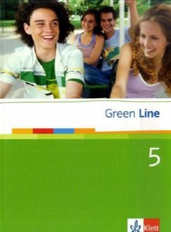 Green Line 5. Schülerbuch - Horner, Marion; Baer-Engel, Jennifer; Daymond, Elizabeth
