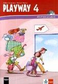 Playway ab Klasse 1. 4.Schuljahr. Activity Book mit Audio-CD. Neubearbeitung. Ausgabe Baden-Württemberg, Berlin, Brandenburg, Rheinland-Pfalz und Nordrhein-Westfalen