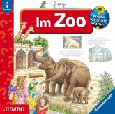 Im Zoo, Audio-CD