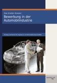 Das Insider-Dossier: Bewerbung in der Automobilindustrie