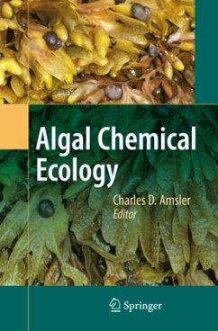 Algal Chemical Ecology - Amsler, Charles D. (ed.)