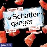 Der Schattengänger / Erdbeerpflücker-Thriller Bd.4 (5 Audio-CDs)