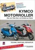 Kymco Motorroller