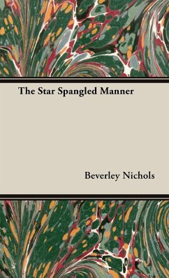 The Star Spangled Manner