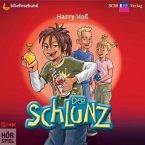 Der Schlunz, 1 Audio-CD
