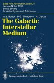 The Galactic Interstellar Medium