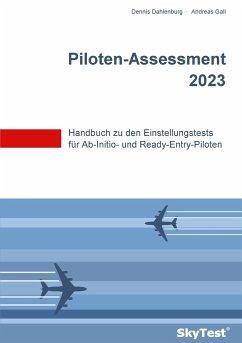 SkyTest® Piloten-Assessment 2018