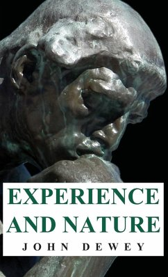 Experience and Nature
