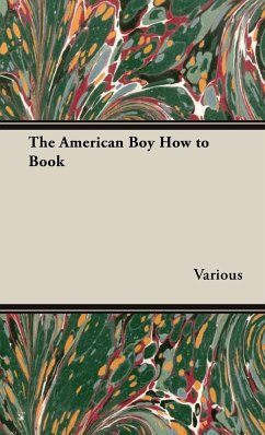 The American Boy How to Book