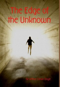 The Edge of the Unknown - Doyle, Arthur Conan