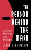 The Person Behind the Mask