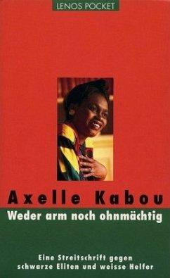 Weder arm noch ohnmächtig - Kabou, Axelle