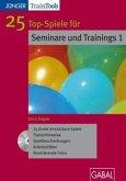 25 Top-Spiele für Trainings und Seminare 1