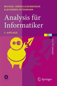 Analysis für Informatiker