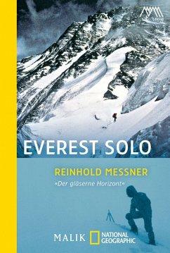 Everest solo - Messner, Reinhold