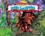Leggy Centipedes