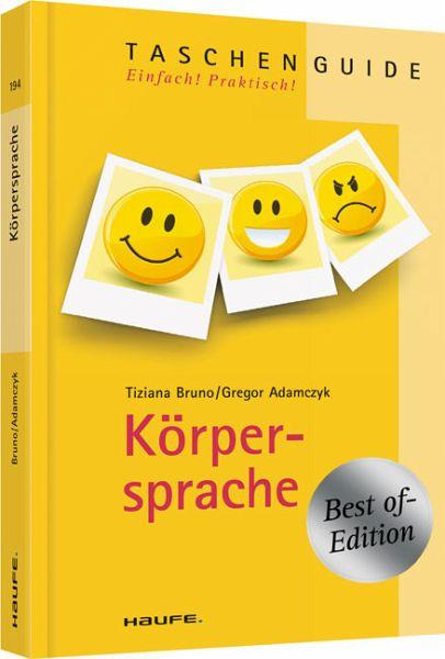 Körpersprache - Bruno, Tiziana; Adamczyk, Gregor