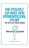 The Politics of Race and International Sport