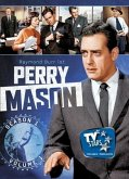 Perry Mason - Season 1, Volume 1 (5 DVDs)