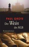 Der Wein des KGB / Weinkrimi Bd.6