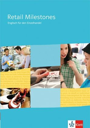 Retail Milestones. Englisch für den Einzelhandel. Schülerband