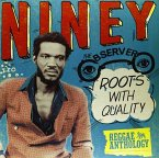 Roots With Quality-Reggae Anthology